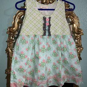 Matilda Jane tunic